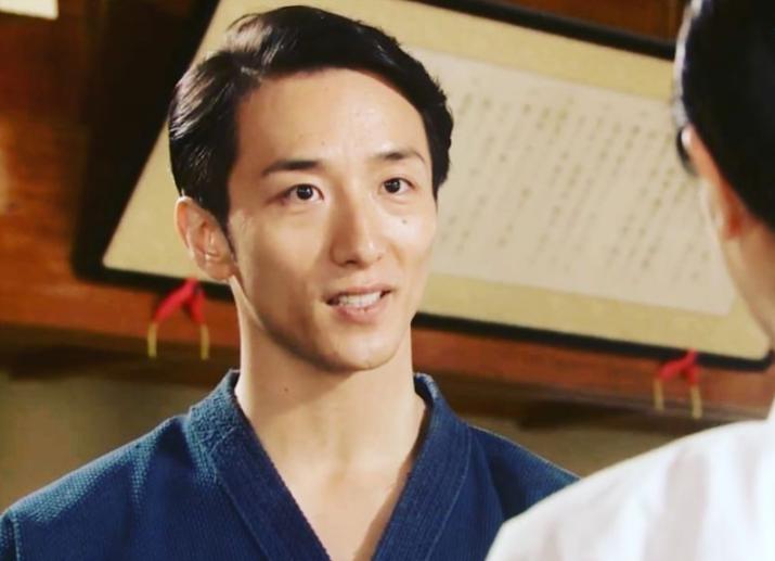 やすらぎの刻37話から現れた剣道のイケメン師範小沼役大貫勇輔 ...