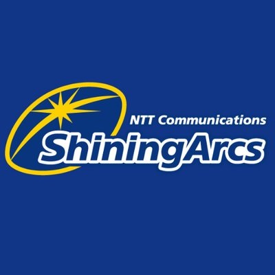 NTTコミュニケーションシャイニングアークス