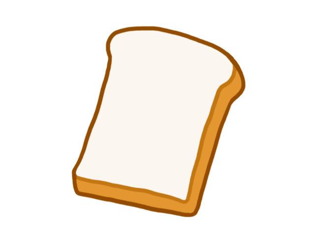食パン 賞味期限切れ 1週間