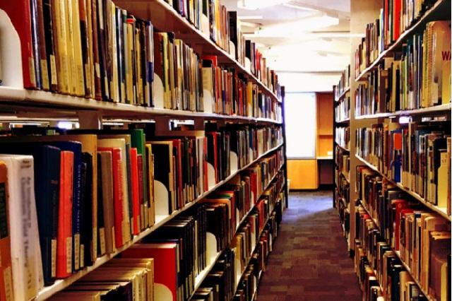 図書館 うるさい人 対策
