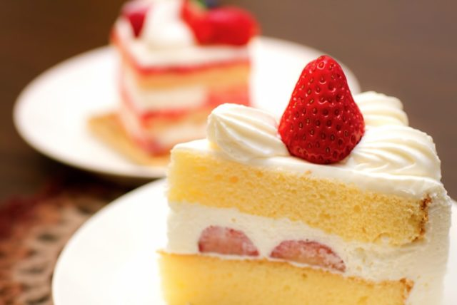 ケーキ 保冷剤 何時間