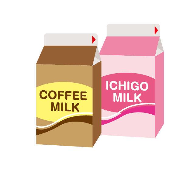 コーヒー牛乳 常温保存
