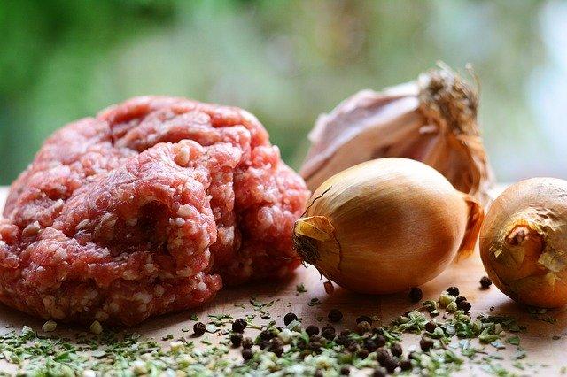 賞味期限切れ ひき肉 ハンバーグ賞味期限切れ ひき肉 ハンバーグ