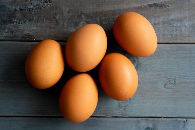 オムライス 卵 フライパン くっつく