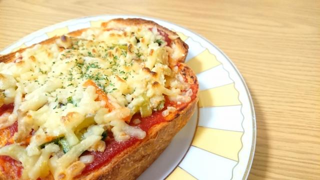 ピザ用チーズ 冷凍 固まった