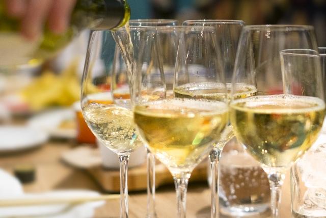 ワイン 賞味期限 未開封 常温 半年