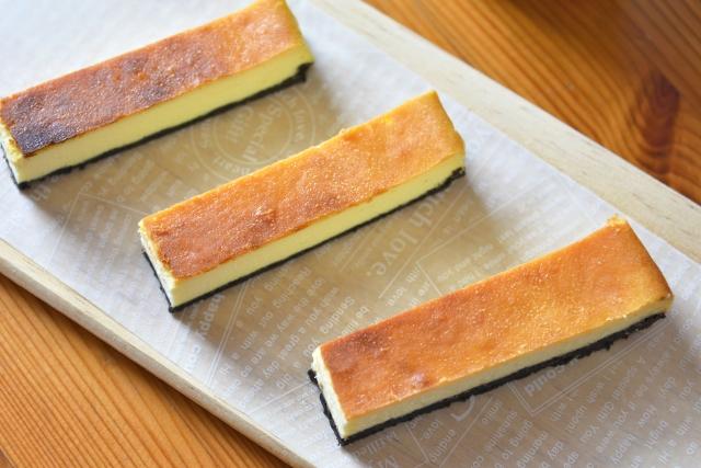 手作り チーズケーキ 日持ち