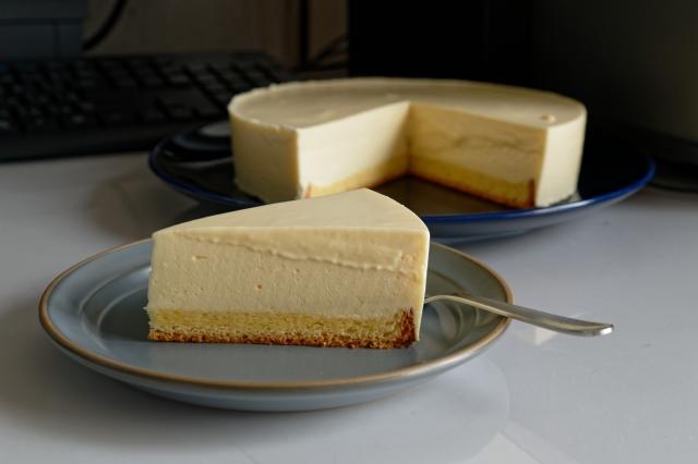 手作り レアチーズケーキ 日持ち