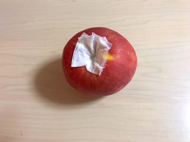 りんご 賞味期限 半年