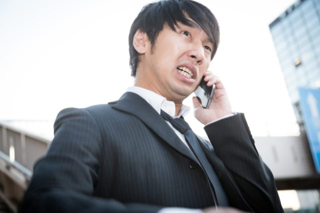 ホテル 電話 予約 不安