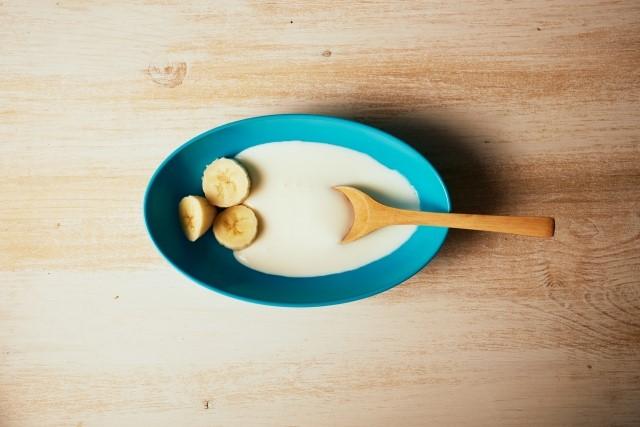 離乳食 バナナ そのまま いつから