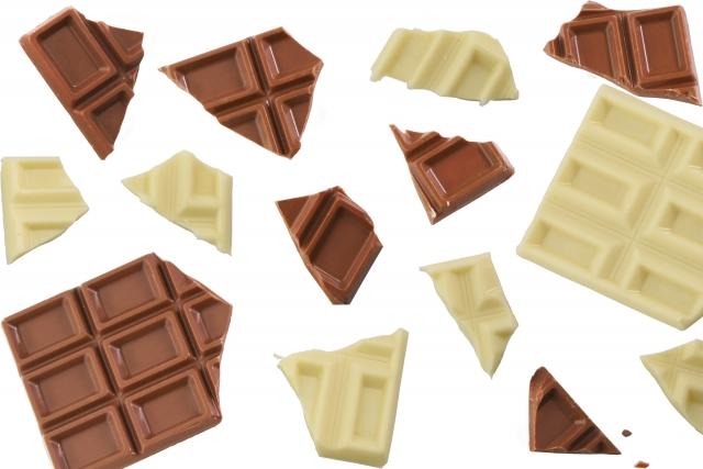 チョコレート 冷凍 できる