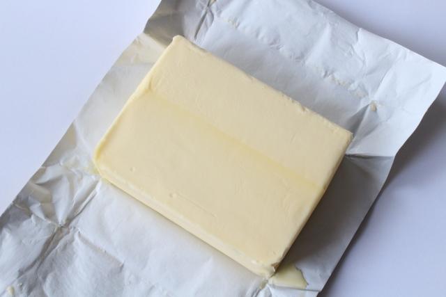 バター 賞味期限切れ 開封後