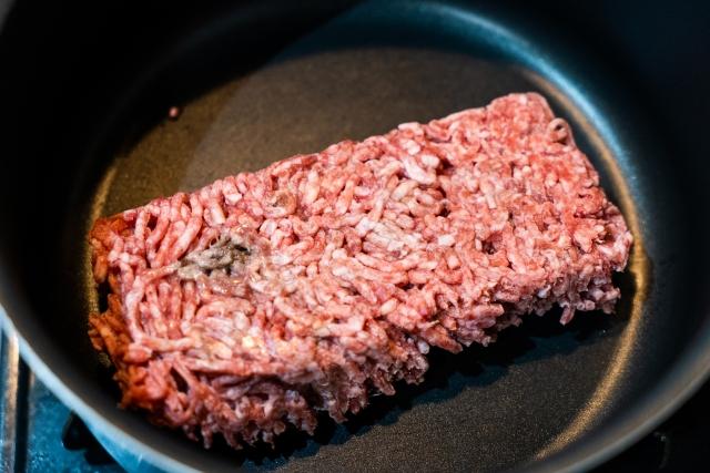 ひき肉 冷凍 賞味期限