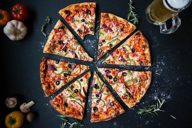コストコ 冷凍ピザ 焼き方